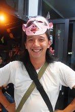 abeikoen's Profile Picture