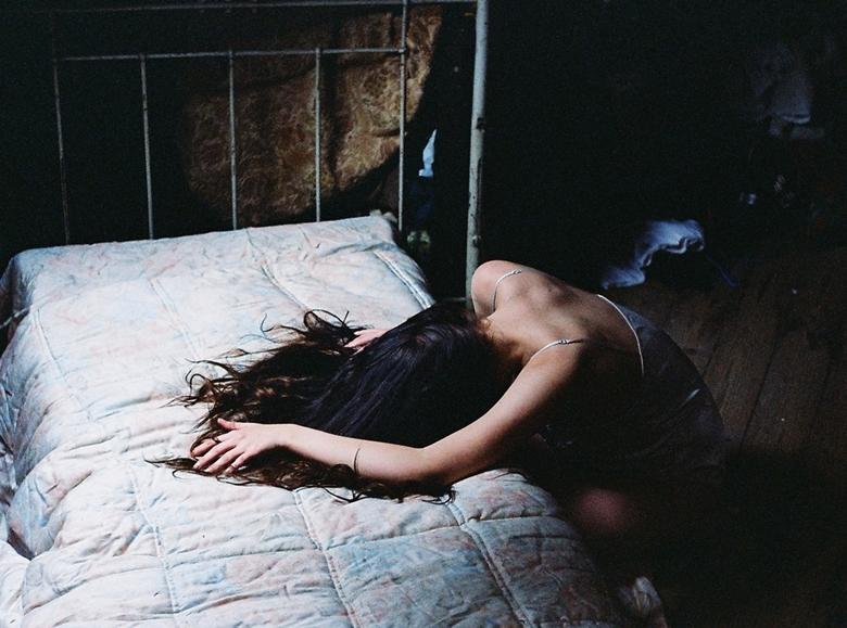 Insomnia by arachnne