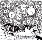 La dimension del Tiempo