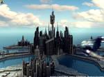 Atlantis - The City