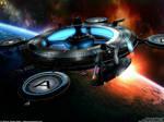 Starbase Roddenberry Dawn