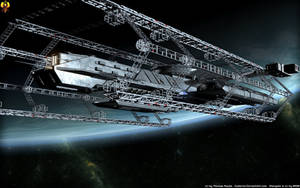 SG-Euderion Ship by Euderion