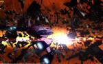 Mass Effect - Tartarus Field