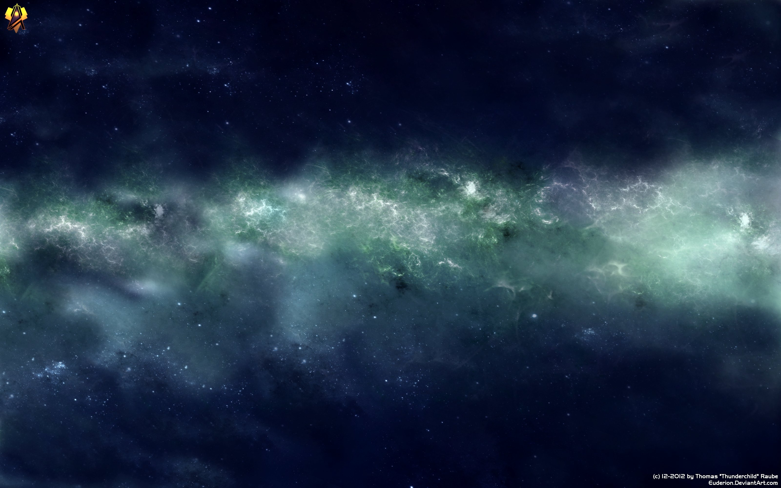 Nebula Belt Stock by Euderion
