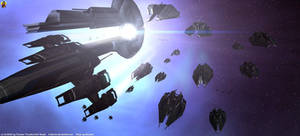 The Fleet is in