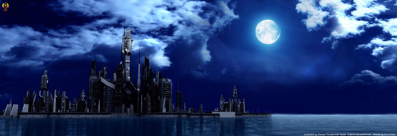 Moon City