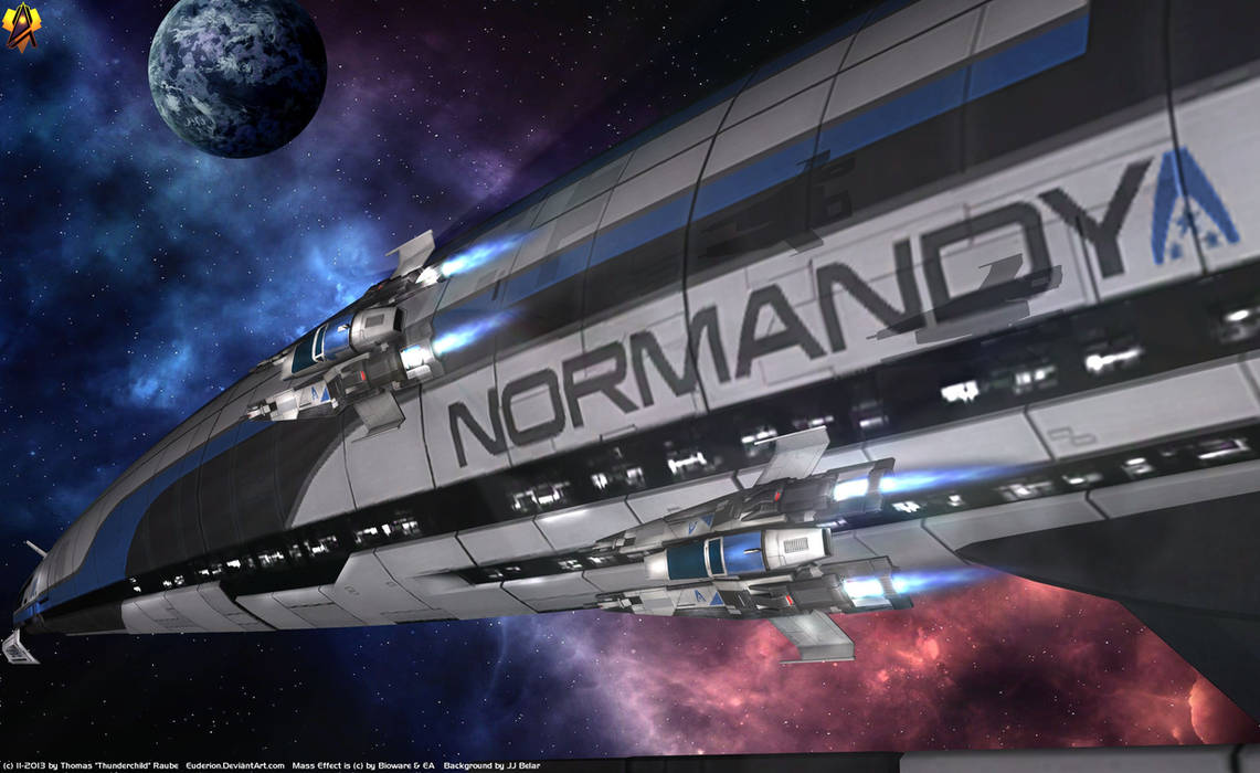 N7 Day by Euderion