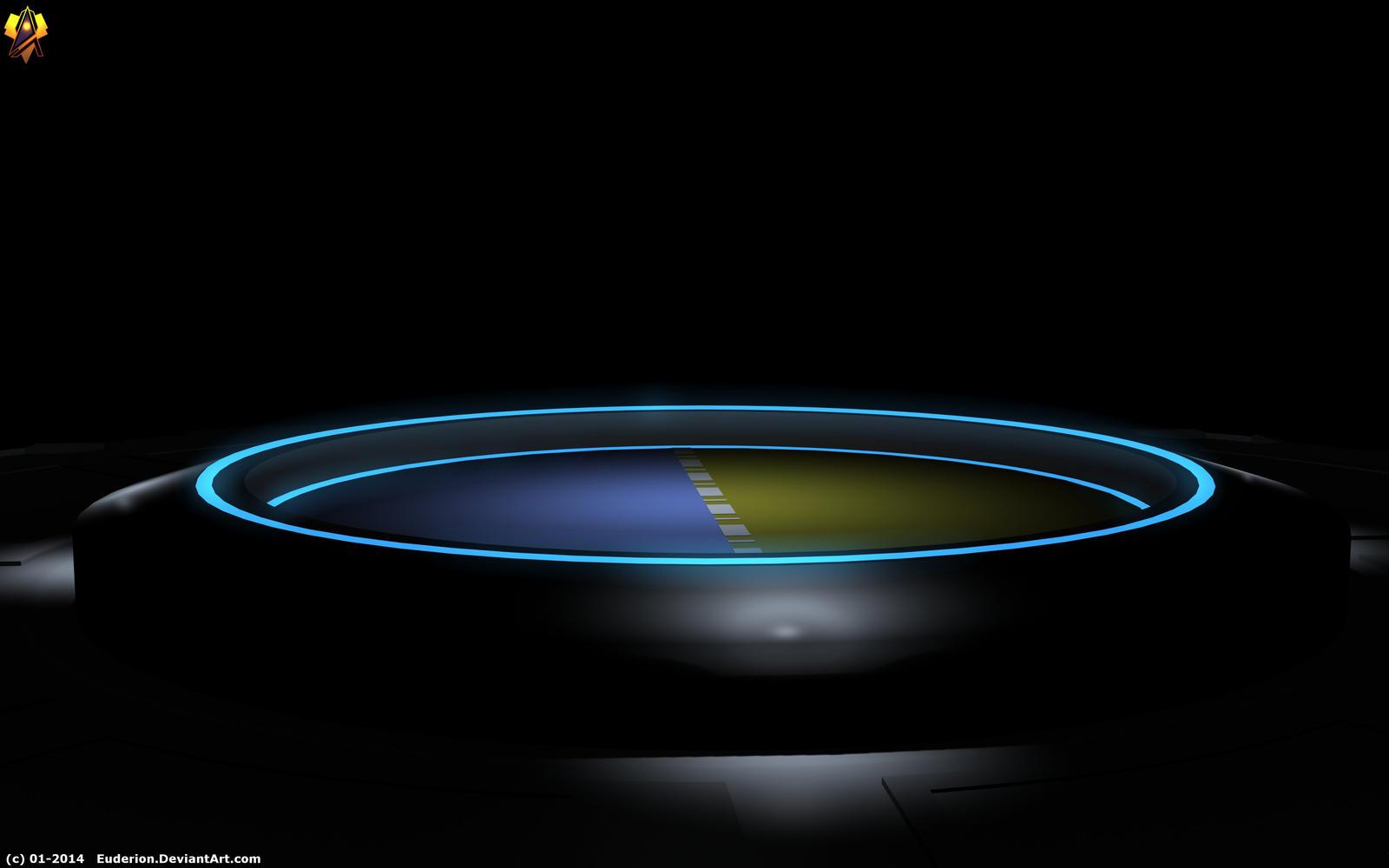 Star Trek Phaser Range by Euderion