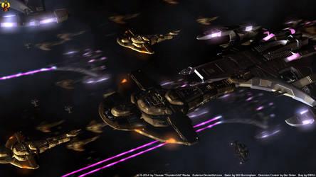 Dominion War Unleashed