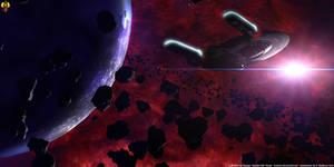 Dark Ambassador by Euderion