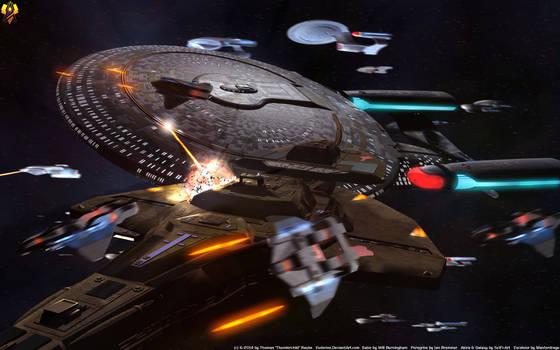 Galaxy Squadron