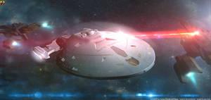 Attacking Voyager
