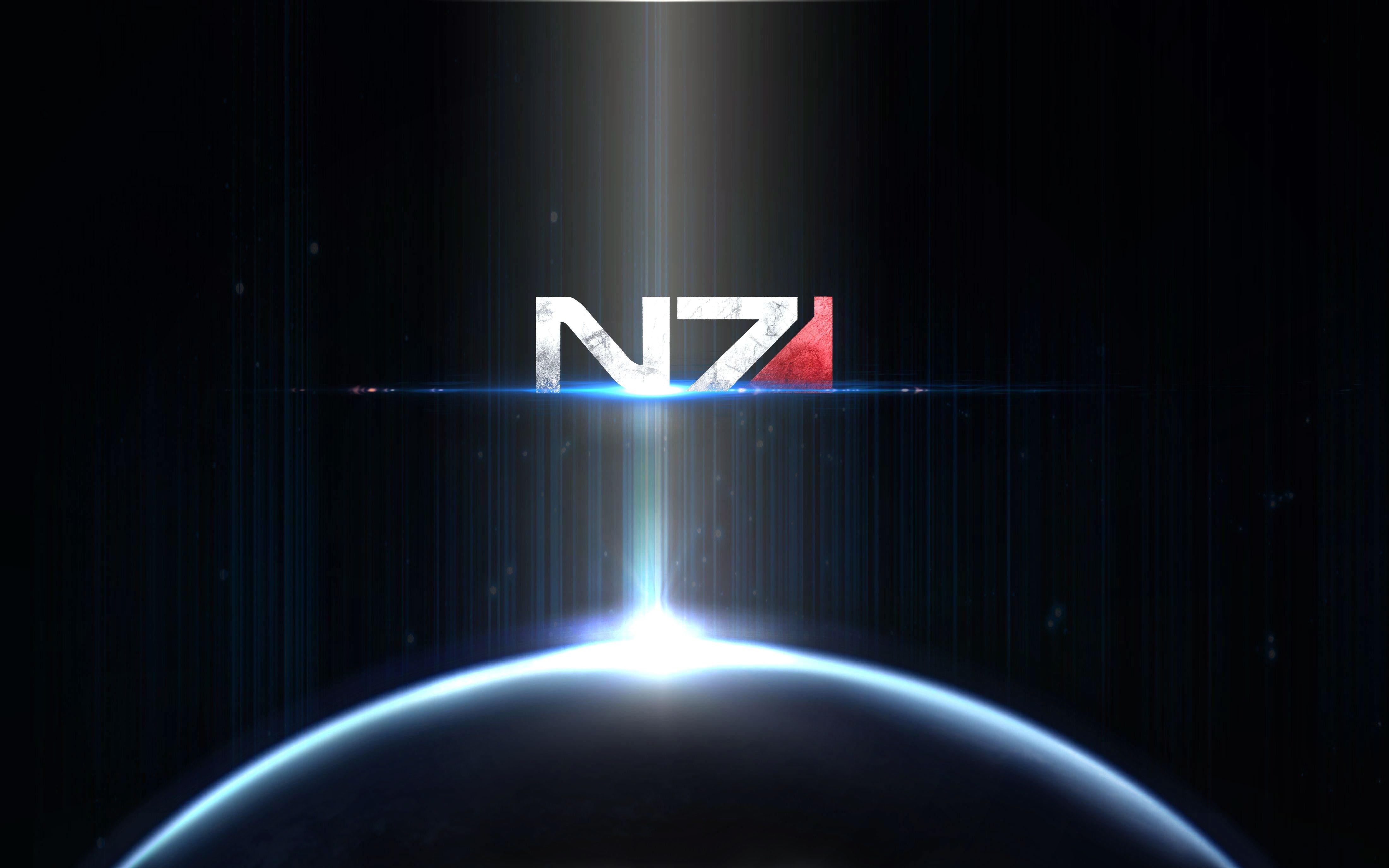 N7 Phone Wallpaper