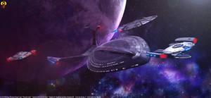 25 Century Starships