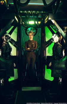 I am the Borg