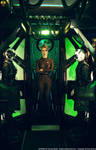 I am the Borg by Euderion