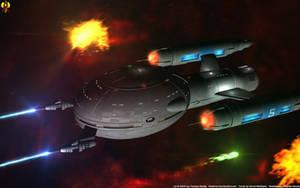 Torsk Destroyer Redesign by Euderion