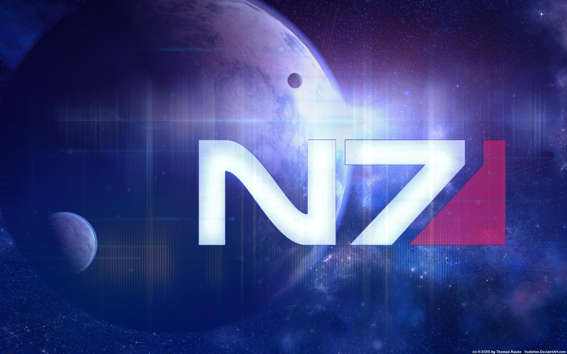N7 Day 2015 Wallpaper by Euderion ...