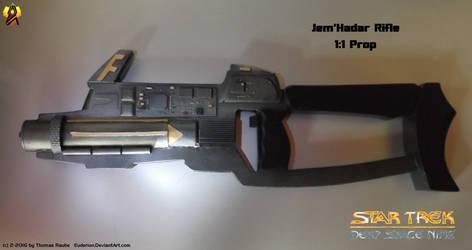 Jem Hadar Rifle (1)