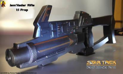 Jem Hadar Rifle (7)