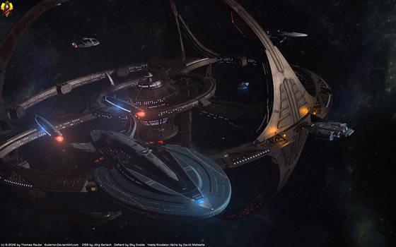 Ezri's Ship