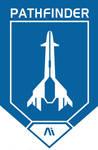ME Andromeda Pathfinder Logo