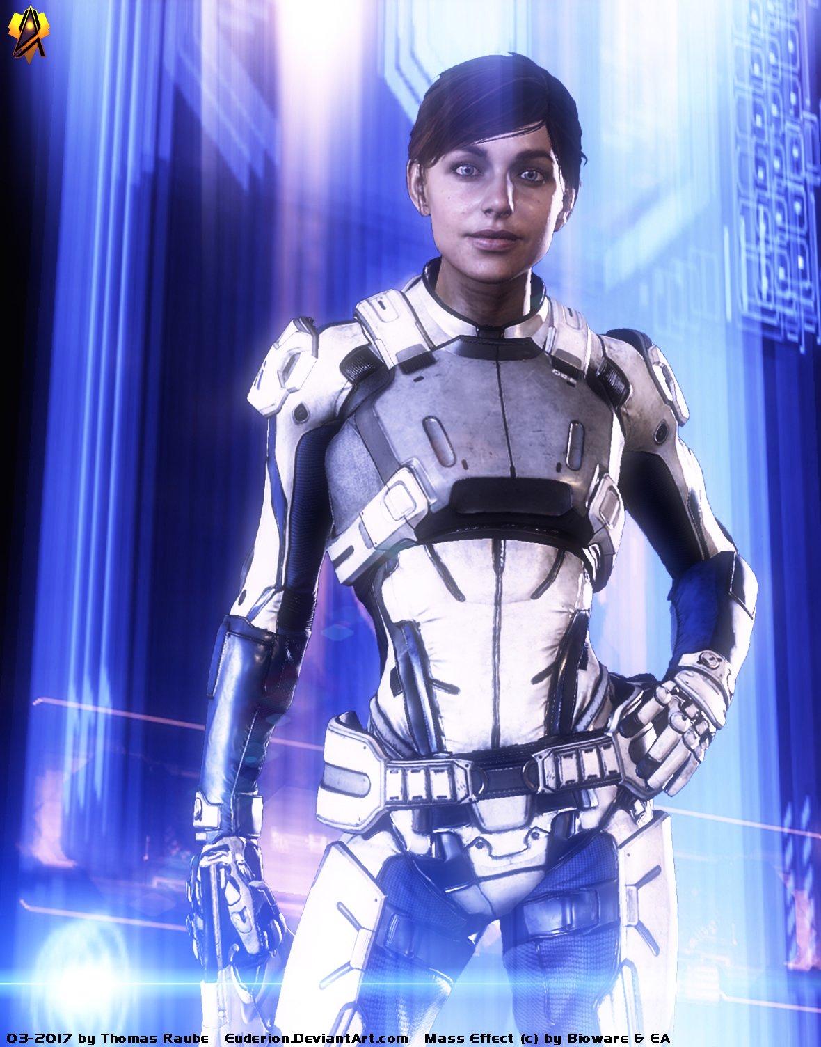 ME-Andromeda Sara Ryder