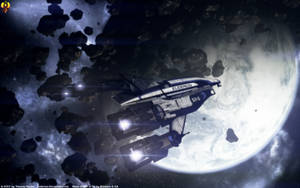 Mk2 Frigate by Euderion