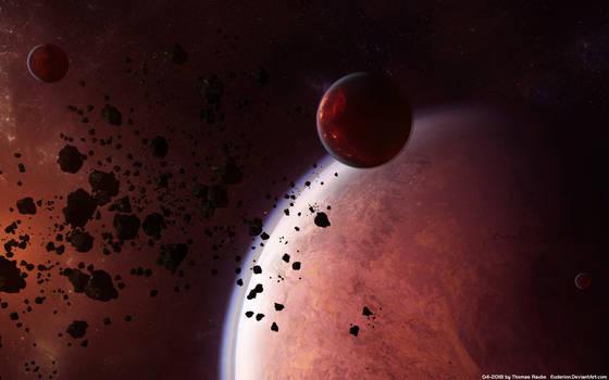 Orbital Wasteland