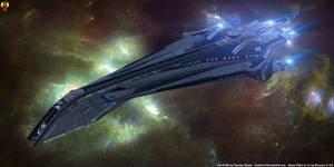 Nelson class Destroyer
