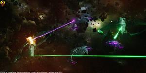 Dominion War - Romulan Factor