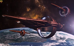 Vulcan D'kyr by Euderion