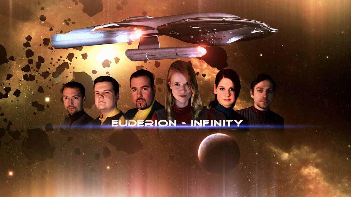 Euderion Infinity 2018 by Euderion