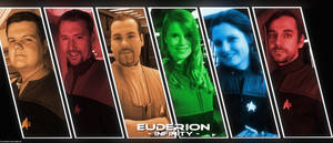 Euderion Infinity Crew (Colors) by Euderion