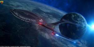 USS Hawking