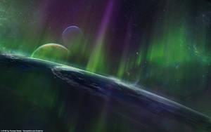 Aurora by Euderion