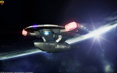 Curie class by Euderion