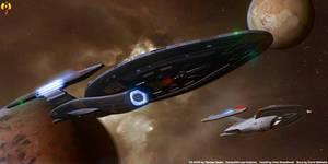Cantell and Nova