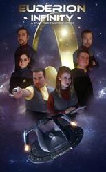 Star Trek Euderion Poster (Alternative) by Euderion