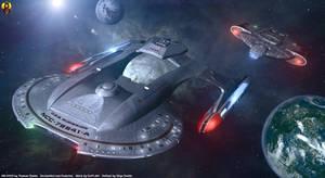 Fists of Starfleet