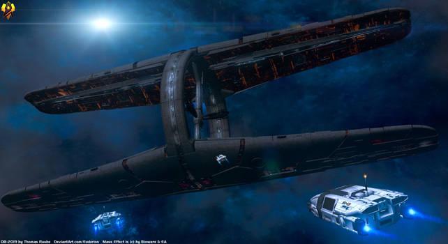 Mass Effect Andromeda - Apex Team returns
