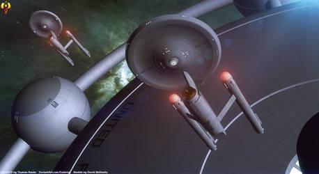 Happy 53rd Anniversary Star Trek