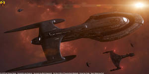 Star Trek Phoenix