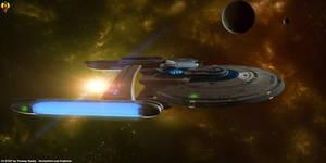Lost Era USS Thunderchild