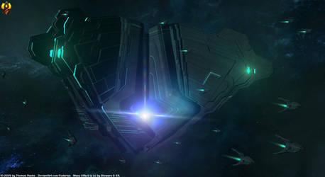 Remnant Cruiser