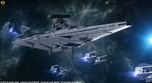 Invictus class Star Cruiser