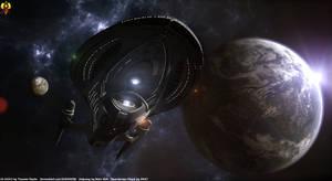 The Enterprise-F