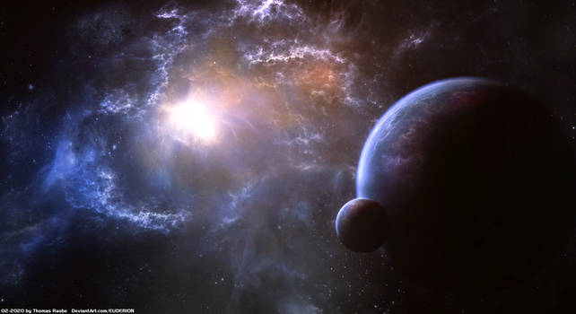 Spacescape (Stock)
