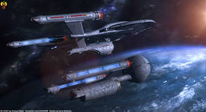 A new Generation - Rise of the Federation