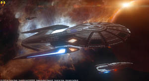 Federation Insignia class
